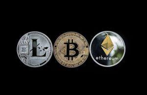 führende Kryptowährung bei Bitcoin Revolution